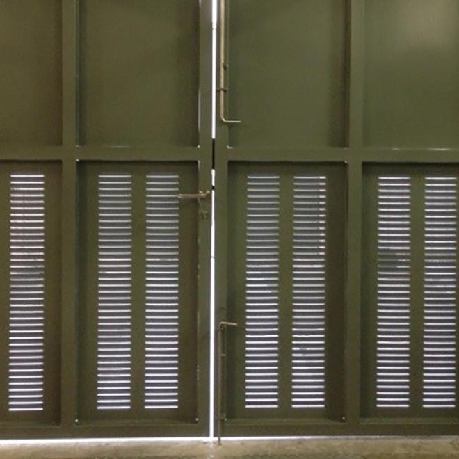 DENEL-DOORS